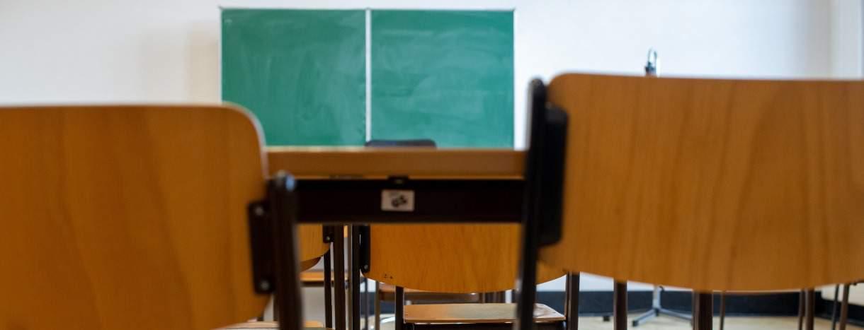 Die Durchführung von Präsenzunterricht ist ab Montag, 3.5.21 untersagt.